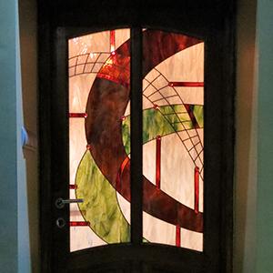 ajtó és ablak betétek